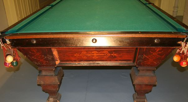 af8cf15b767b9 Antique Pool Tables