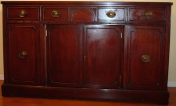 Duncan Phyfe Furniture | Dr. Lori Ph.D. Antiques Appraiser