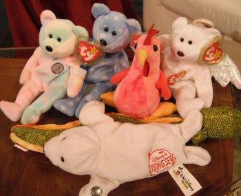 Beanie Babies  6857792ee3be