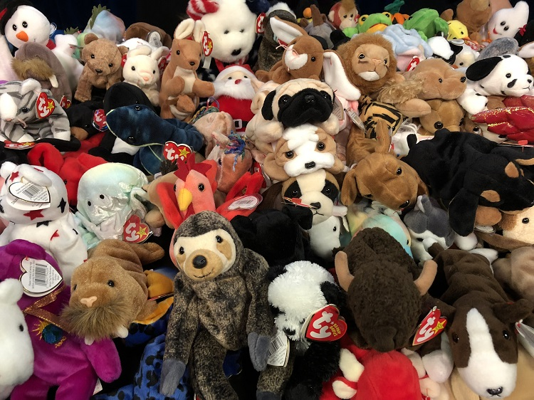 Beanie Babies Value List With Pictures 2020.3 Tips To Spot Beanie Babies Value Dr Lori Ph D Antiques