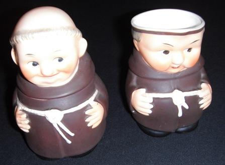 Goebel Friar Tuck