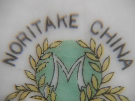 Noritake mark