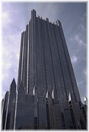 Philip Johnson's PPG Place