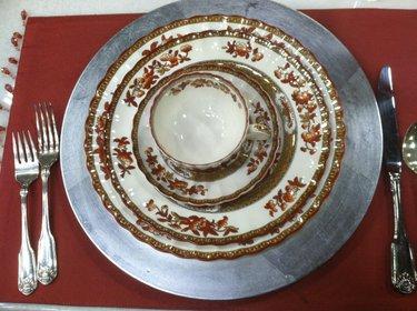 Spode Dr Lori Ph D Antiques Appraiser