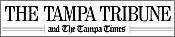 The Tampa Tribune logo