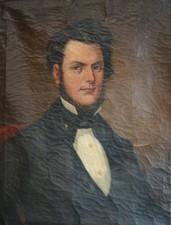 American portrait