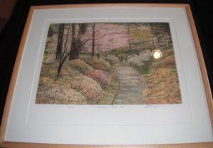 Harold Altman print