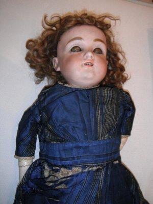 Antique China Dolls Dr Lori Ph D Antiques Appraiser