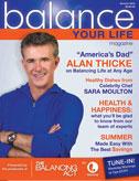 Balance Your Life Magazine