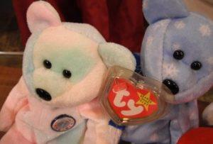 Beanie Babies Dr Lori Ph D Antiques Appraiser