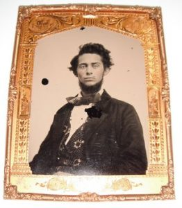 Daguerreotypes and Early Photographs