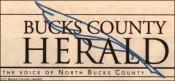 Bucks County Herald Masthead