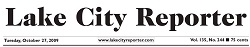 Lake City Reporter Masthead