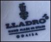 Lladra mark