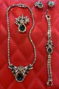 Mazer Bros jewelry