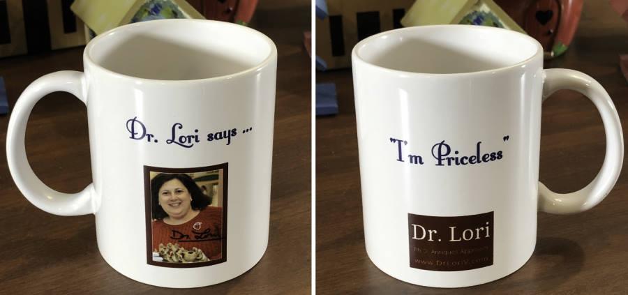 Dr. Lori Mug