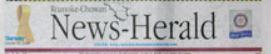 News Herald Masthead