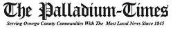 The Palladium Times Masthead