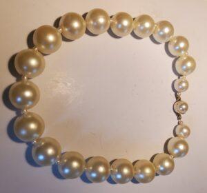 pearl costume