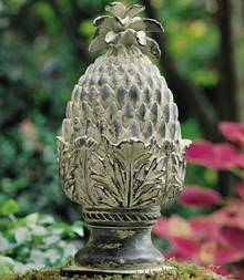 stone pineapple