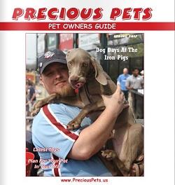 Precious Pets Magazine