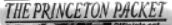 The Princeton Packet Masthead