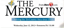 The Mercury Masthead