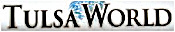 Tulsa World Masthead