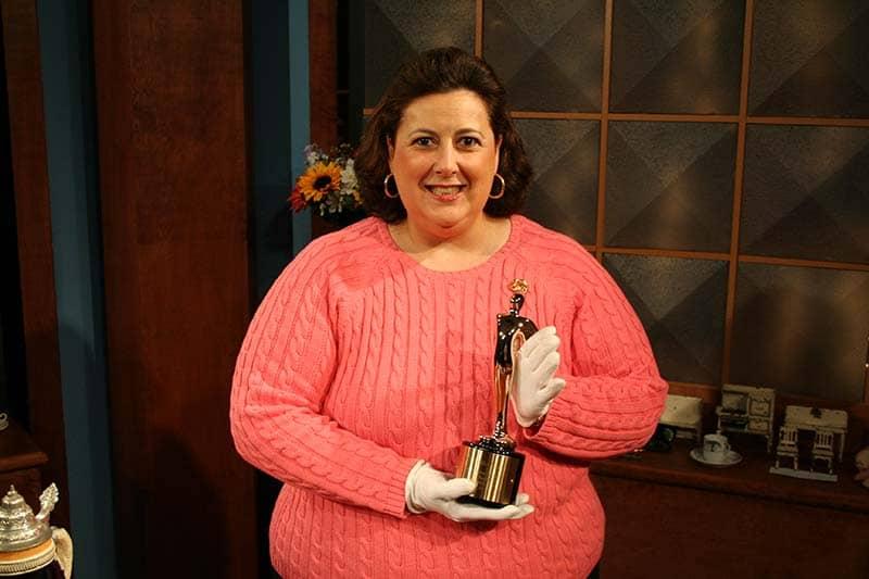 tv award