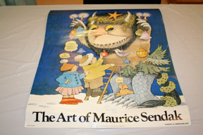The Art of Maurice Sendak poster