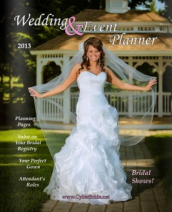 Wedding and Event Planner Magazine